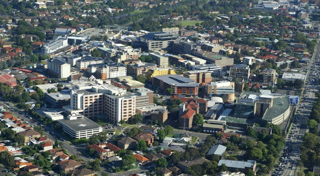 New Kogarah City rezoning plan sparks flood of buy-up deals for 'glut' of apartments- poll | St Geor