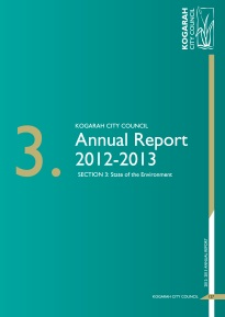 2012-13-Annual-Report-Section-3_State-of-the-Environment