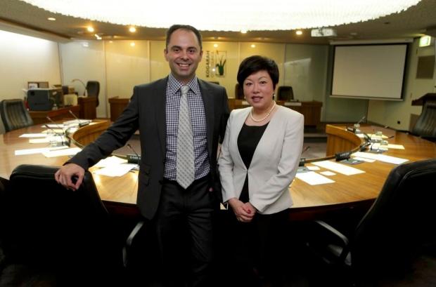 Mayor Stephen Agius inherits New City Plan at Kogarah | St George & Sutherland Shire Leader
